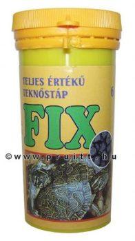 Fix granulált ékszerteknős és nagytestű haleleség 50 ml
