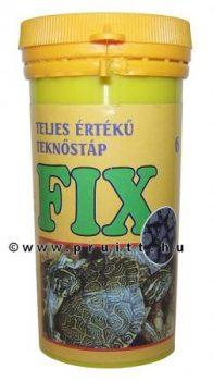 Fix granulált ékszerteknős és nagytestű haleleség 7-es 50 ml